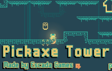 Pickaxe Tower