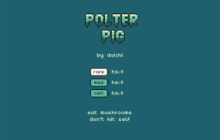 Polter Pig