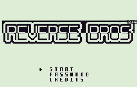 Reverse Bros.