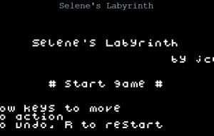 Selene's Labyrinth