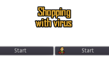 Shopping with Virus