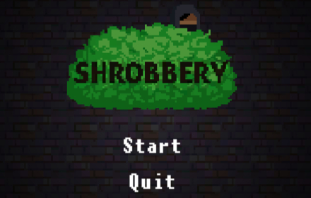 Shrobbery