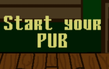 start your pub