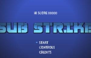 sub strike