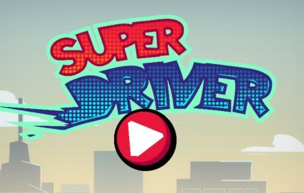 super driver