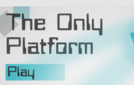 the only platform