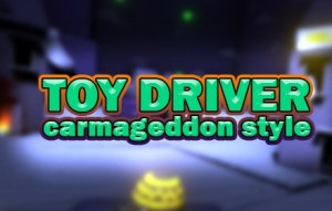 toy driver