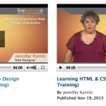 Learn RWD, HTML, and CSS by Video