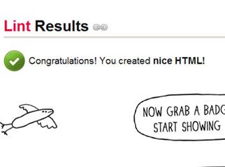 Código HTML5 más limpio con HTML Lint