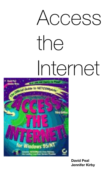 Access the Internet