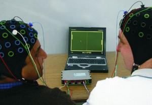 BCI Game input concept