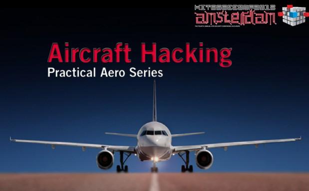 plane hacked