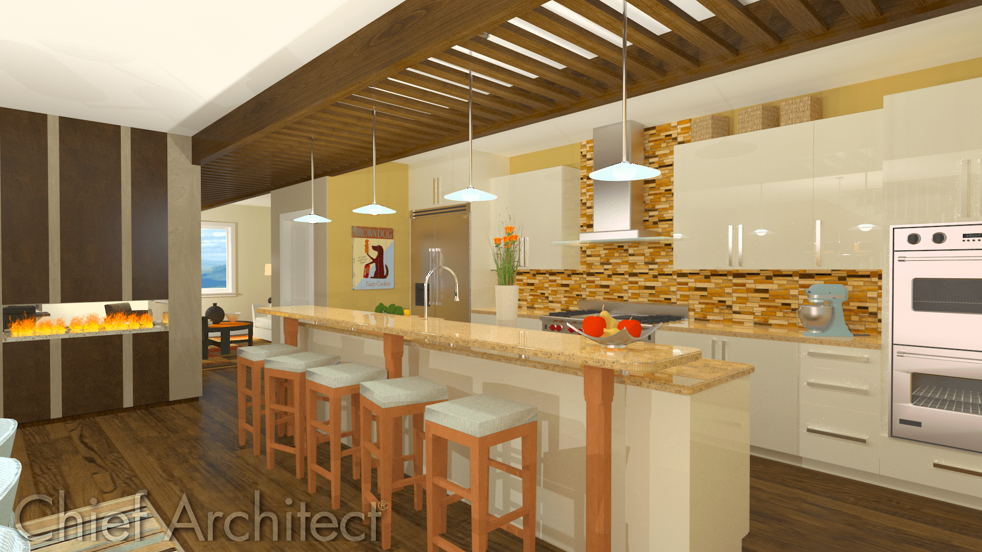 Chief Architect Home Designer Review Kitchen And Bath