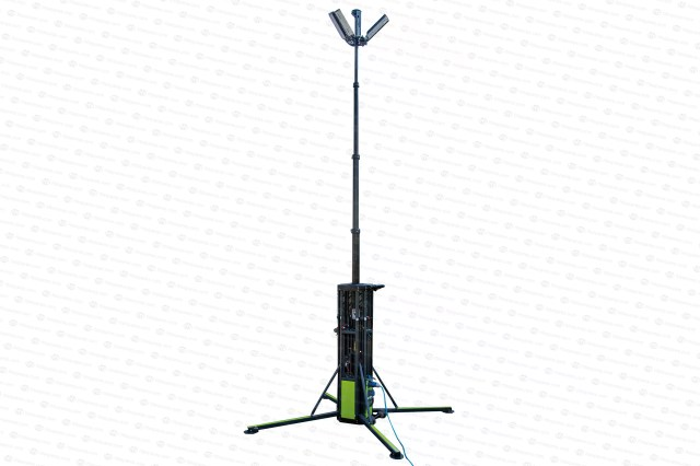 k45 360 mobile lighting tower 85 000 lumens
