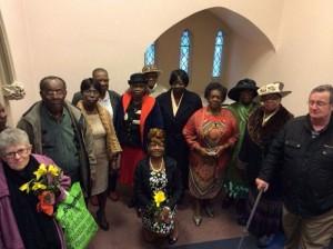 Senior Citizens Group
