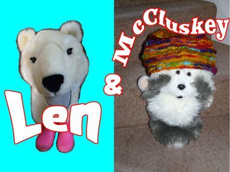 len & McCluskey