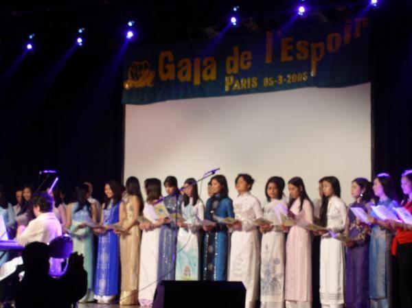 Album - gala-espoir