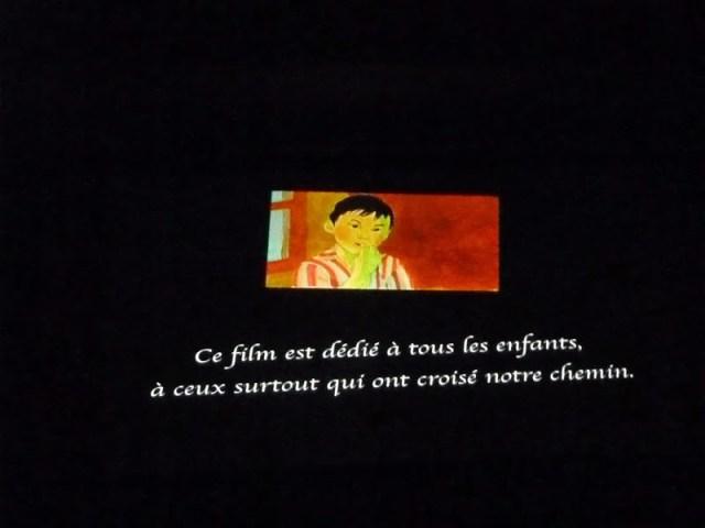 SORTIE CINE : Film documentaire Vietnam Paradiso de Julien Lahmi et Ali Benkirane