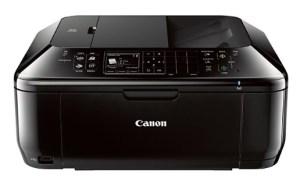 Canon PIXMA MX522 Drivers Download