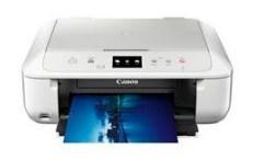 Canon PIXMA MG6821 Drivers Download