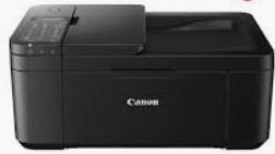 IJ Start Canon TR4560 Setup