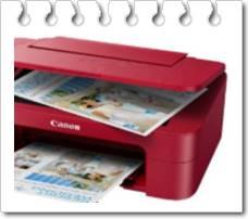 Canon Pixma E3370 Printer Driver Download