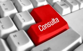 realizar consulta