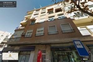 EDIFICIO HIJOS DE RAMÓN MADRID