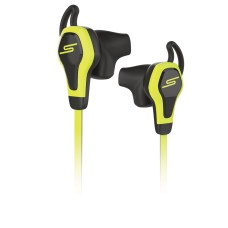 Intel SMS Audio BioSport In-Ear Headphones Yellow