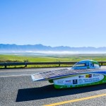 Dutch team Nuon wins Sasol Solar Challenge