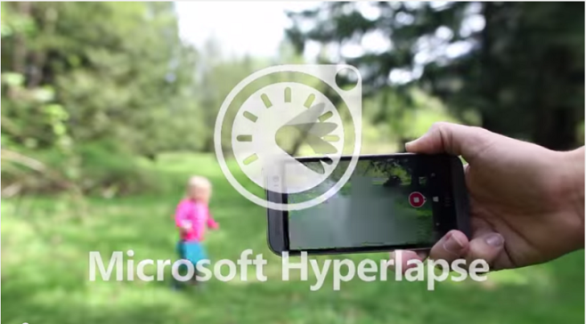 Microsoft releases its own time-lapse app for Android and ...
