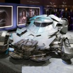 This is the Batmobile that could help Batman defeat The Man of Steel