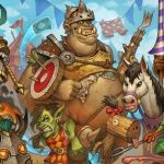 Hearthstone expansion The Grand Tournament gets release date