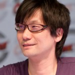 Konami says Hideo Kojima hasn't left, he's on holiday
