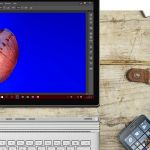 Microsoft reveals Surface Book and new Lumia smartphones