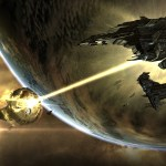 Grab your popcorn, a war is brewing in EVE: Online