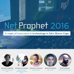 WIN! One of five tickets to this year's Net Prophet gathering