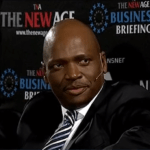 Hlaudi received R1.7 million while suspended from SABC