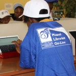 Ekurhuleni libraries go digital with addition of ebooks