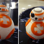 Put a 3D printed BB-8 on your desk