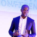 """Mediocrity is the enemy of innovation"" – Siya Xuza"