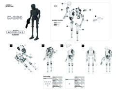 K-2S0 Rogue One Star Wars Pic 2