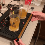 This Atari 2600 has been turned into a drinking game machine