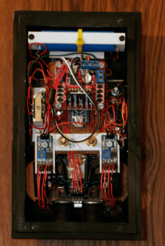 Star Wars RC Mouse Droid Pic 3