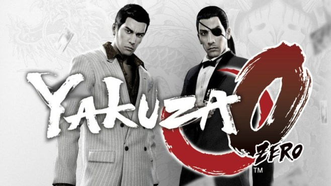 Yakuza 0 videogame review