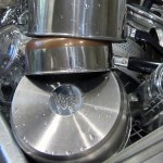 Researcher discovers web server vulnerability… in a dishwasher