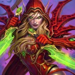 Blizzard nerfs Hearthstone's Rogue quest