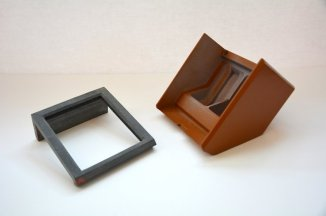 3D Printed Watch Case Box Pic 5