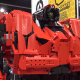 Crimson Typhoon from Pacific Rim LEGO Header Image 1