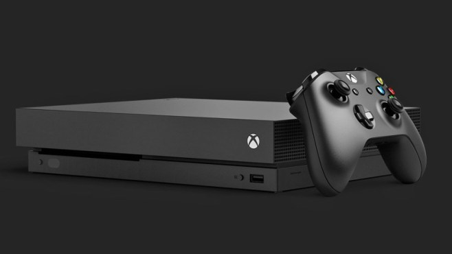 Xbox One X Release Date in SA still unconfirmed